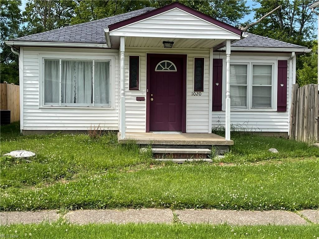 1020 W 19th Street, Lorain, OH 44052 - #: 4290894