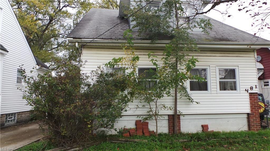 Photo of 481 Columbus Street, Bedford, OH 44146 (MLS # 4327895)