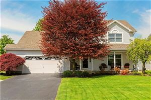 Photo of 2791 Spring Meadow Cir, Youngstown, OH 44515 (MLS # 4101896)