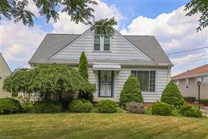 Photo of 14161 James Avenue, Maple Heights, OH 44137 (MLS # 4125896)