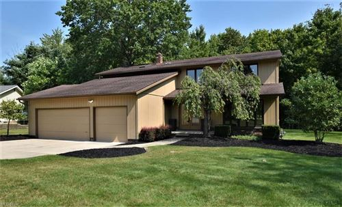 Photo of 37285 Valley Forge Drive, Solon, OH 44139 (MLS # 4316896)