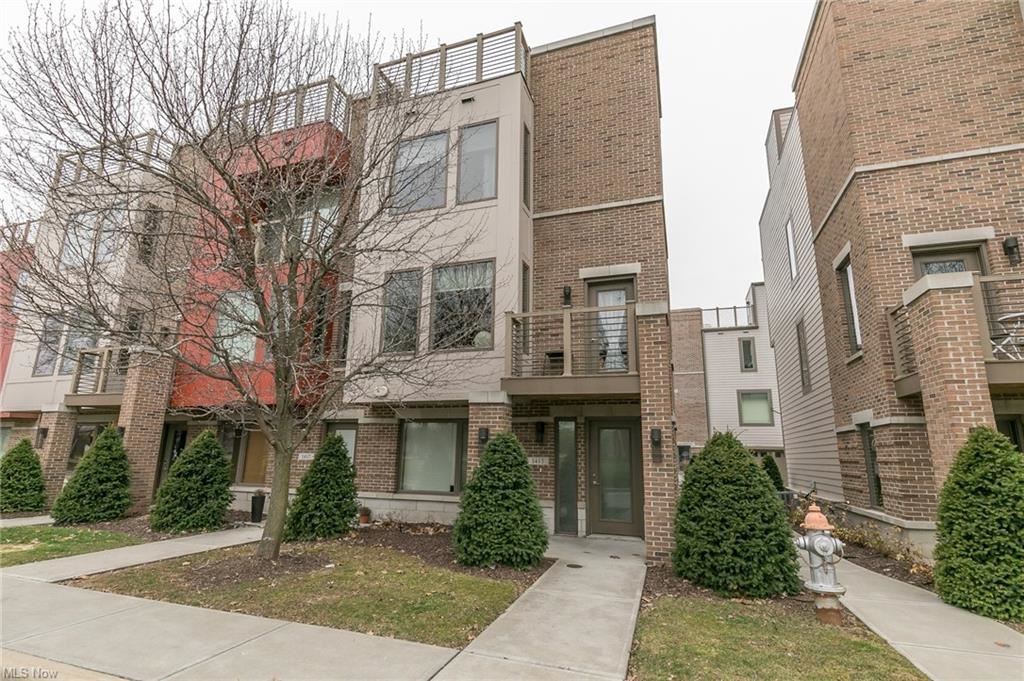 1415 Slate Court, Cleveland Heights, OH 44118 - #: 4258896