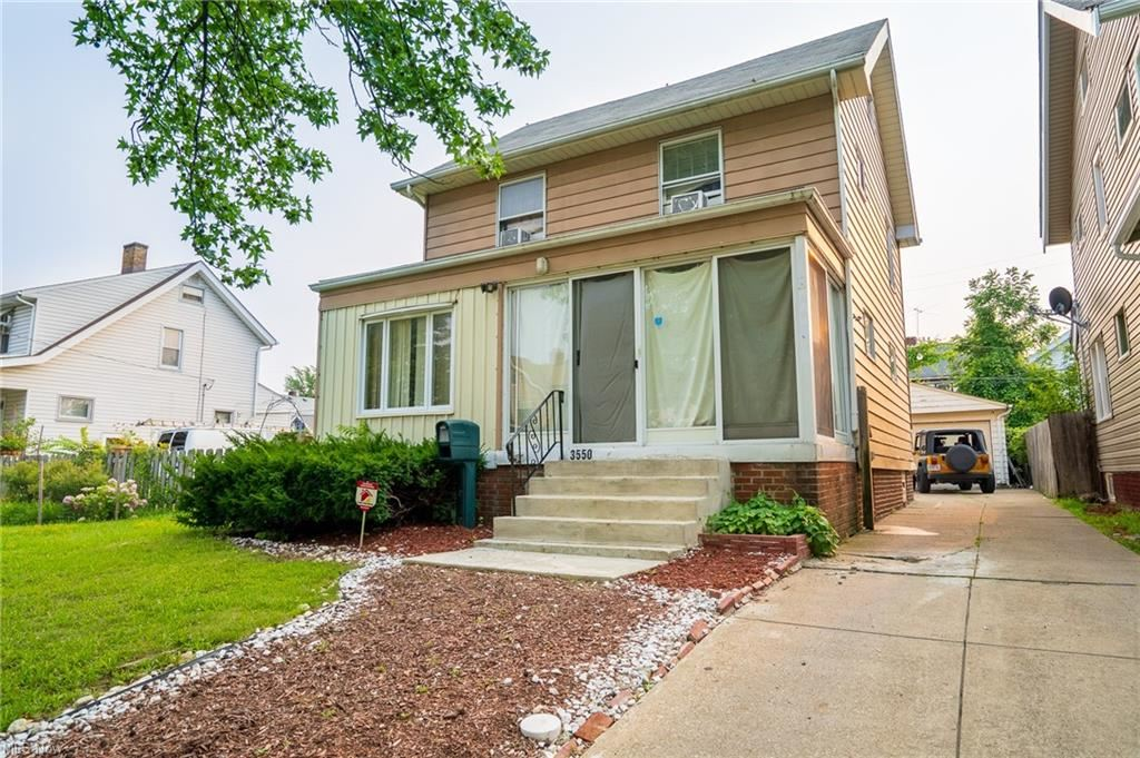 3550 W 128th Street, Cleveland, OH 44111 - #: 4301896