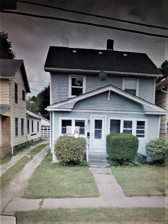 420 W 52nd Street, Ashtabula, OH 44004 - MLS#: 4217897