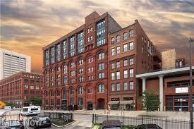 635 W Lakeside Avenue #402, Cleveland, OH 44113 - #: 4275897