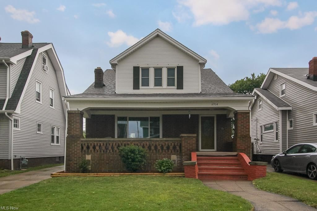 6914 Forest Avenue, Parma, OH 44129 - #: 4291897