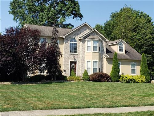 Photo of 2165 Redwood Place, Canfield, OH 44406 (MLS # 4122898)