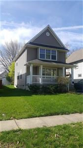 Photo of 7509 Dearborn Avenue, Cleveland, OH 44102 (MLS # 4143899)