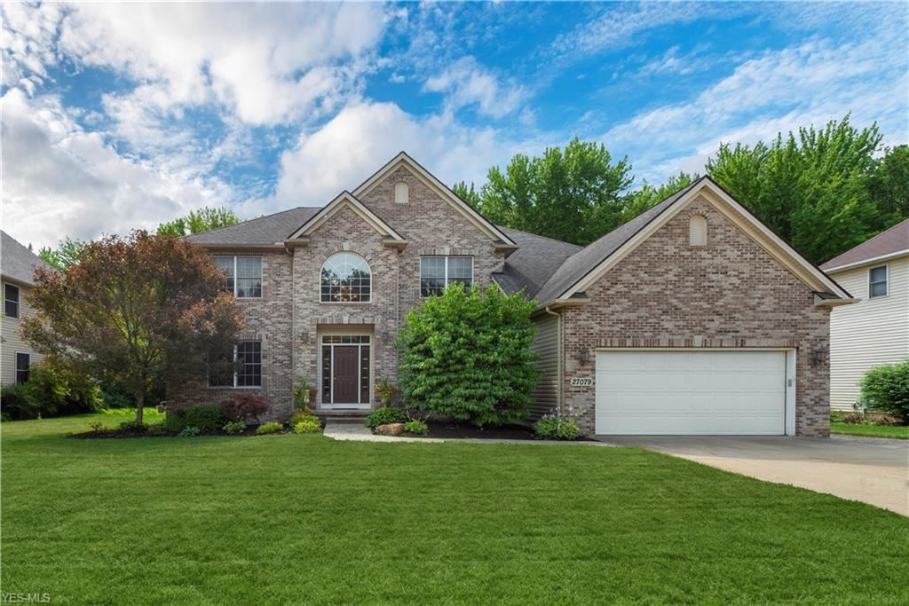 27079 Waterside Drive, Olmsted Township, OH 44138 - MLS#: 4208899