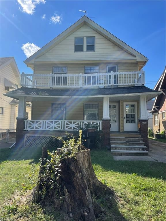 3364 W 100th Street, Cleveland, OH 44111 - #: 4320900