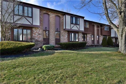 Photo of 1416 Maplecrest Drive, Austintown, OH 44515 (MLS # 4160901)