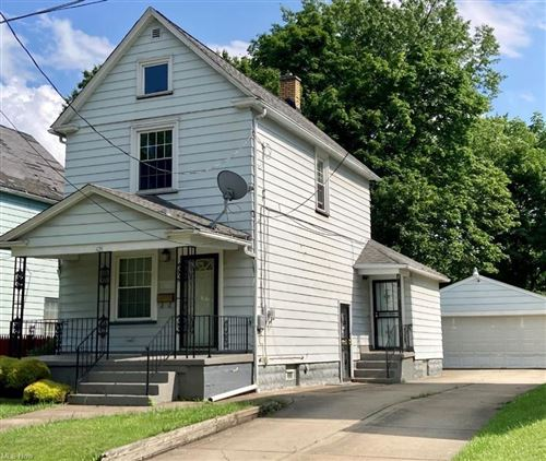 Photo of 421 Willis Avenue, Youngstown, OH 44511 (MLS # 4301901)