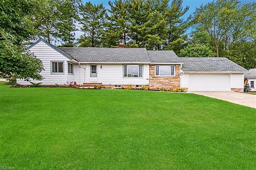 Photo of 5725 Brookside Road, Independence, OH 44131 (MLS # 4317901)