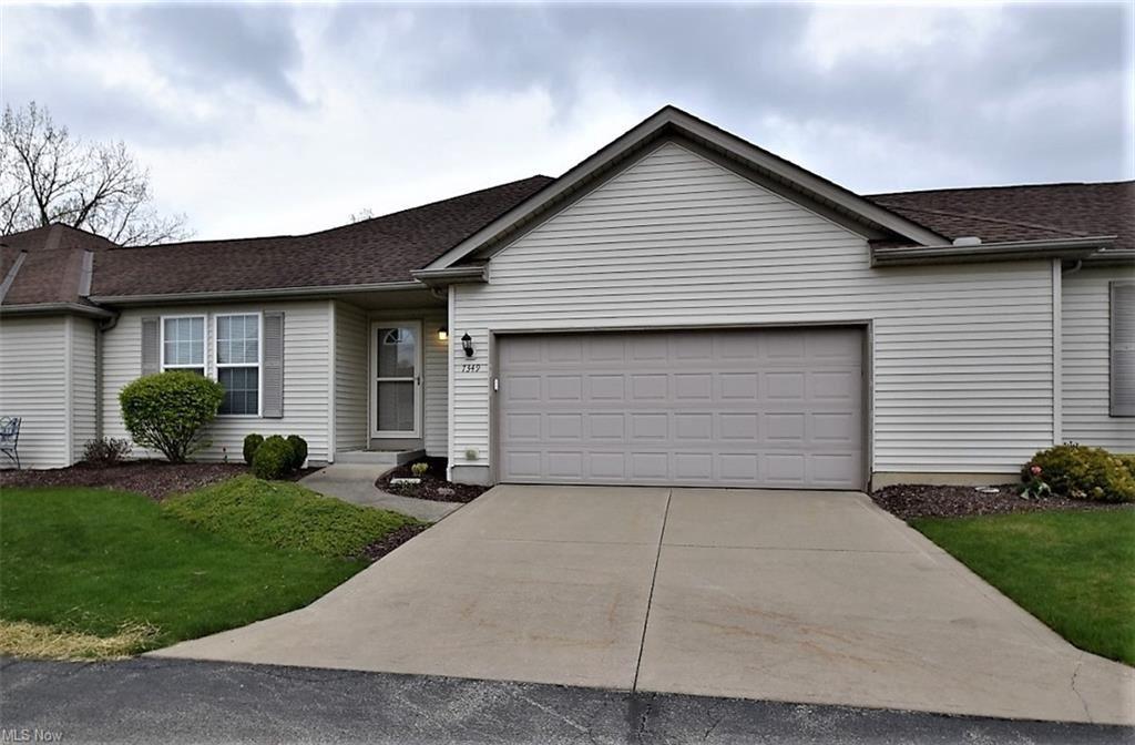 7349 Glengary Drive, Sagamore Hills, OH 44067 - MLS#: 4270901