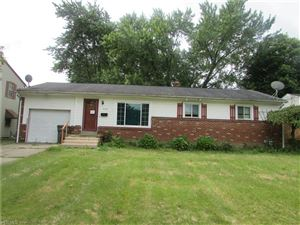 Photo of 2433 Sierra Drive, Youngstown, OH 44511 (MLS # 4127902)
