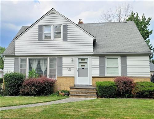 Photo of 485 Greenvale Road, Cleveland, OH 44121 (MLS # 4290903)