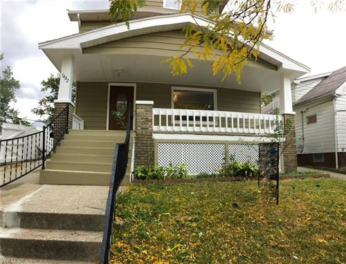 Photo of 1482 Hopkins Avenue, Lakewood, OH 44107 (MLS # 4125905)