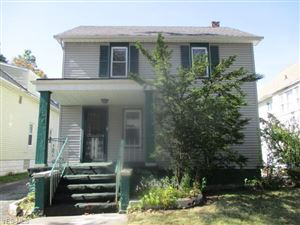 Photo of 3424 E 145th Street, Cleveland, OH 44120 (MLS # 4139905)