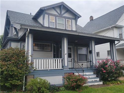 Photo of 1267 Beach Avenue, Lakewood, OH 44107 (MLS # 4317905)