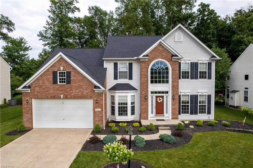 9443 Brook Road, Olmsted Falls, OH 44138 - #: 4285905