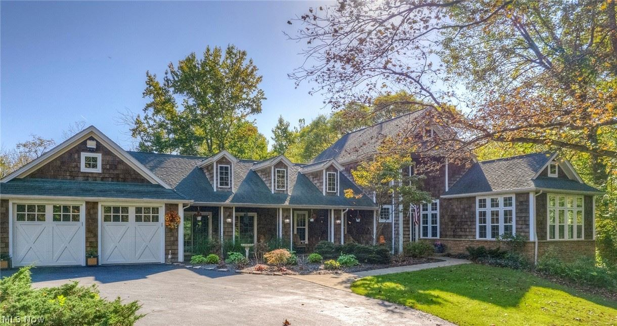 Photo of 13973 Gore Orphanage Road, Wakeman, OH 44889 (MLS # 4326905)