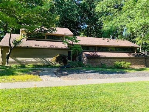 Photo of 17980 Falling Leaves Road, Strongsville, OH 44136 (MLS # 4217907)