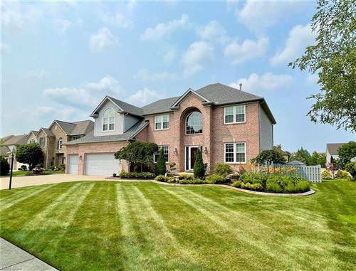 Photo of 22150 Yarrow Trail, Strongsville, OH 44149 (MLS # 4304907)