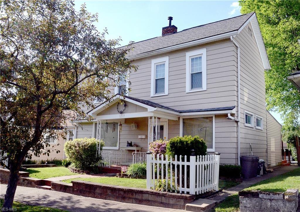 1217 Foster Avenue, Cambridge, OH 43725 - MLS#: 4191907
