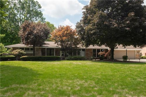 Photo of 1388 Saint Albans Drive, Youngstown, OH 44511 (MLS # 4125908)