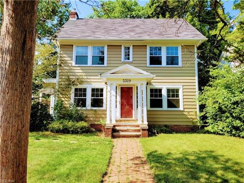 Photo of 3329 Hyde Park Avenue, Cleveland Heights, OH 44118 (MLS # 4315908)