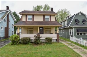 Photo of 162 South Maryland Ave, Youngstown, OH 44509 (MLS # 4105909)