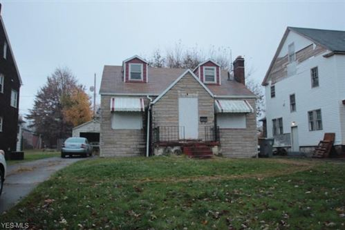Photo of 484 Norwood Avenue, Youngstown, OH 44504 (MLS # 4151909)