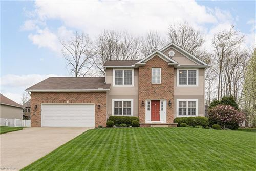 Photo of 4441 Folkstone Circle, Uniontown, OH 44685 (MLS # 4270909)