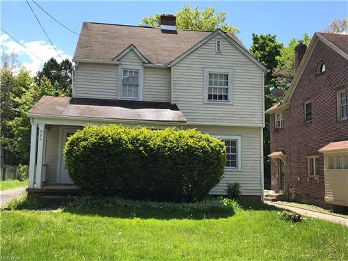 Photo of 439 W Judson Avenue, Youngstown, OH 44511 (MLS # 4273909)
