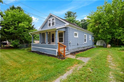 Photo of 222 Matta Avenue, Youngstown, OH 44509 (MLS # 4303909)