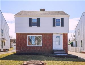 Photo of 4026 Stilmore Rd, South Euclid, OH 44121 (MLS # 4079910)