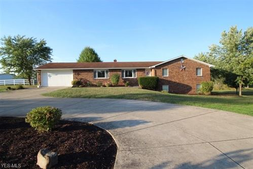 Photo of 9018 N Palmyra Road, Canfield, OH 44406 (MLS # 4136910)
