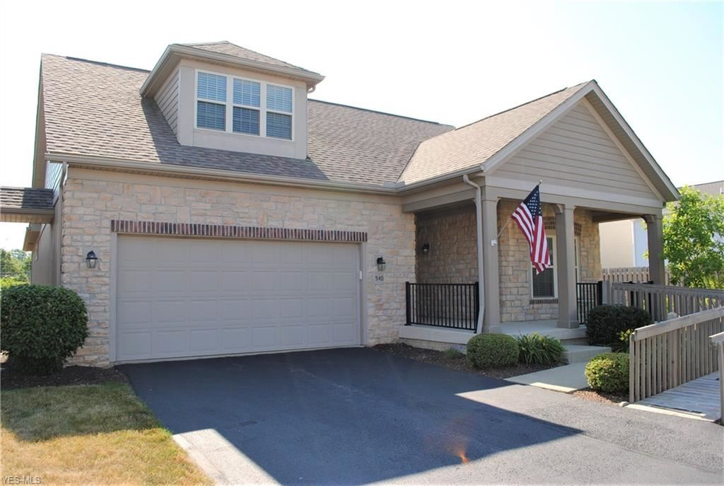 540 Quarry Lakes Drive, Amherst, OH 44001 - #: 4202910