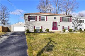 Photo of 1228 Cavalcade Dr, Youngstown, OH 44515 (MLS # 4077911)