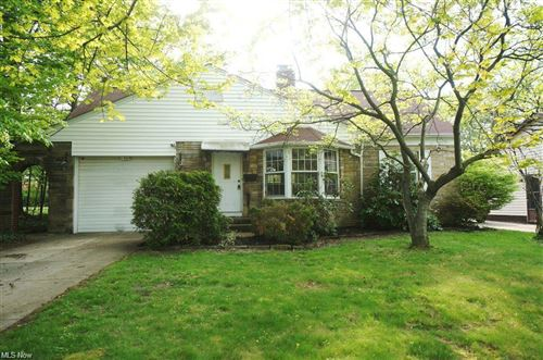 Photo of 1404 Argonne Road, South Euclid, OH 44121 (MLS # 4282911)
