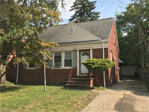 Photo of 5709 South Blvd Boulevard, Maple Heights, OH 44137 (MLS # 4310911)
