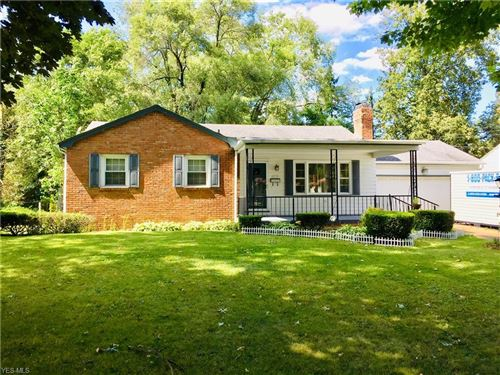 Photo of 4250 Wedgewood Drive, Youngstown, OH 44511 (MLS # 4127912)