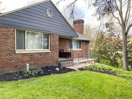 Photo of 5785 Brookside Road, Independence, OH 44131 (MLS # 4184912)