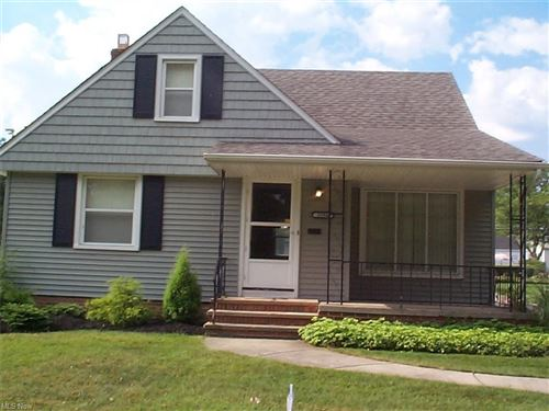 Photo of 5396 Beacon Road, Lyndhurst, OH 44124 (MLS # 4288912)