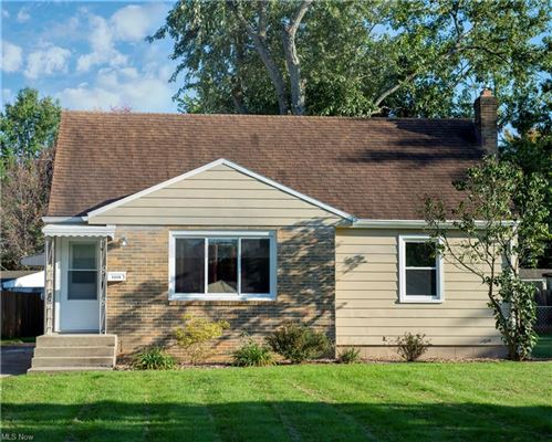 Photo of 7229 Glendale Avenue, Youngstown, OH 44512 (MLS # 4324912)