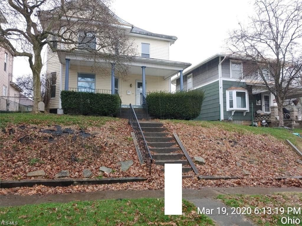 527 N 10th Street, Cambridge, OH 43725 - MLS#: 4176912
