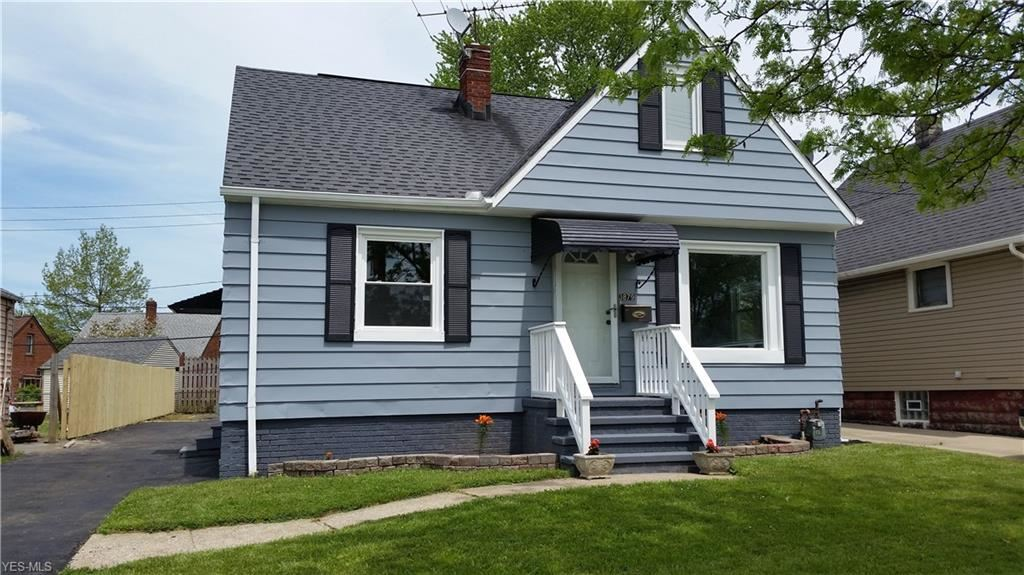 3879 W 117th Street, Cleveland, OH 44111 - #: 4214912