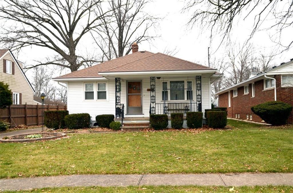 3414 Amherst Avenue, Lorain, OH 44052 - #: 4251912