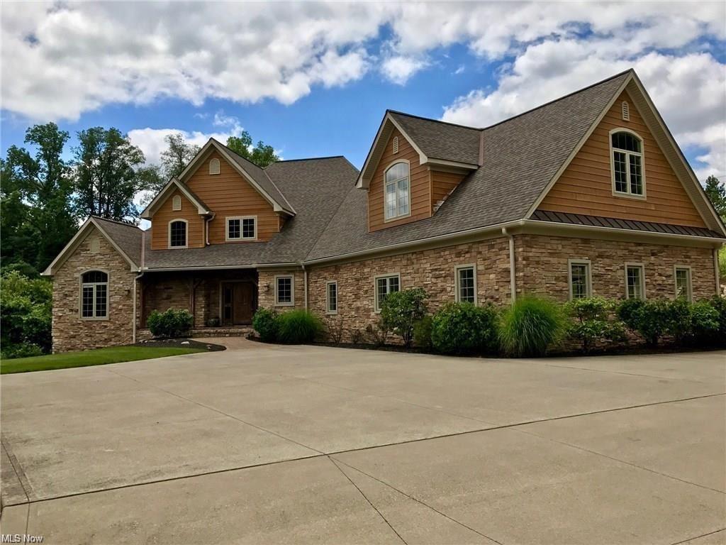 12430 Falcon Ridge Road, Chesterland, OH 44026 - MLS#: 4269912