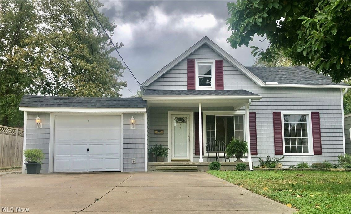 20609 Westway Drive, Rocky River, OH 44116 - #: 4325912